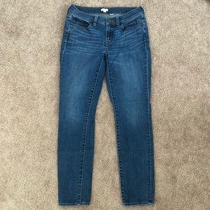 J. Crew | Skinny Jeans